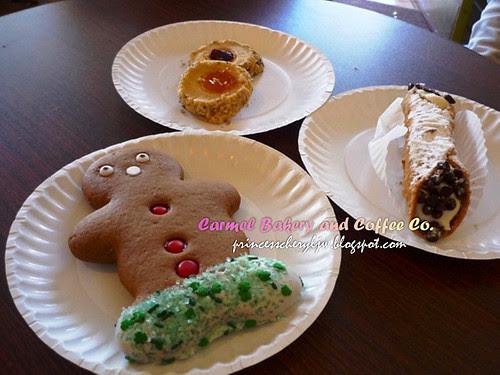 Carmel Bakery and Coffee Co. 06