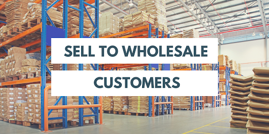 How To Sell to Wholesale Customers with WooCommerce