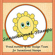 Sunsational Badge