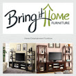 Infographic: Home Entertainment Furniture | Infogram