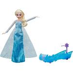 Frozen Sledding Adventures Elsa Doll