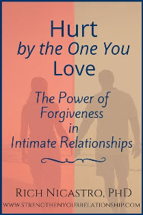 Hurt By The One You Love The Power Of Forgiveness In Intimate