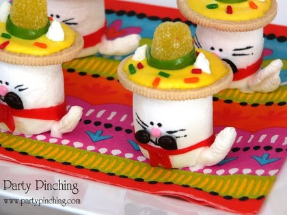 Cinco De Mayo For Kids Party Ideas For Cinco De Mayo