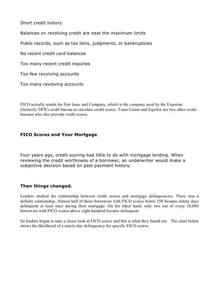 Letter Explaining Bad Credit from lh3.googleusercontent.com