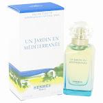 Un Jardin en Mediterranee Perfume by Hermes 1.7 oz EDT Spray for Women