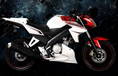 Yamaha Motor Indonesia Also Introduce The Special Version Of The V