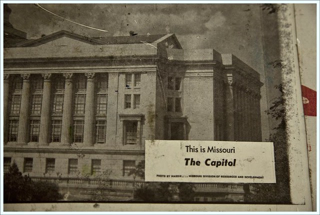 This Is Missouri - The Capitol