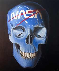 [Vanitas NASA #10]