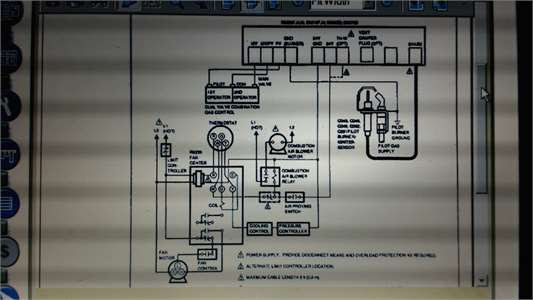 32 Honeywell S8610u Wiring Diagram
