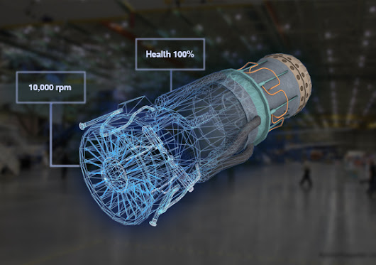 Digital twin: an integral part of your IoT-fueled business