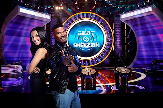 Beat Shazam Hosted by Jamie Foxx is Renewed for Season 3