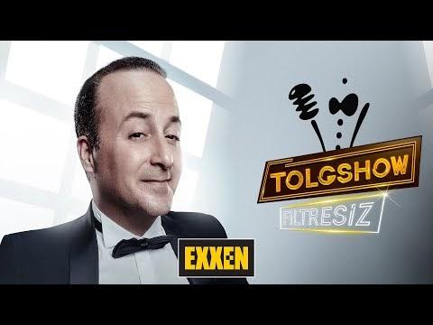 Tolgshow Filtresiz 1.Sezon İzle - Exxen