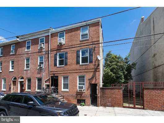 865 N LAWRENCE ST, Philadelphia, 19123 Pennsylvania | The Somers Team