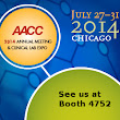 AACC 2014 | Clinical Lab Expo | Reaction Injection Molding | PREMOLD CORP