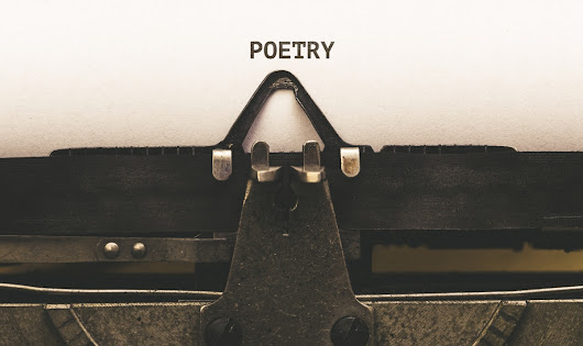 Is the human brain hardwired to appreciate poetry?