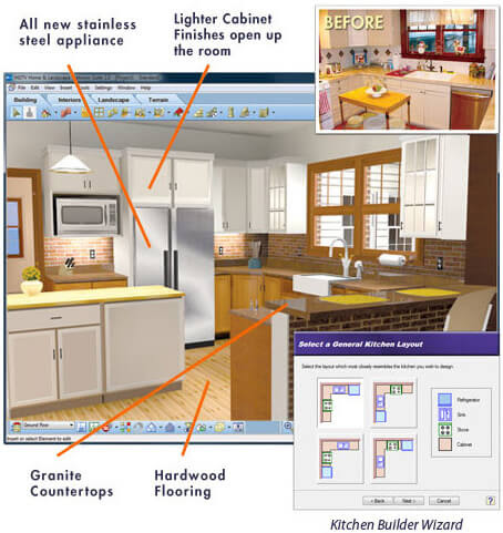 22 Best Online Home Interior Design Software Programs FREE PAID - Edesign Interior Design Software Www.indiepedia.org