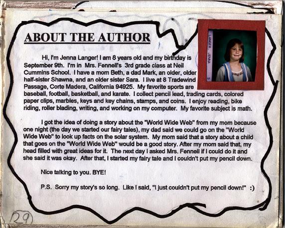 Contoh Autobiografi Lengkap Tentang Diri Sendiri - Simak