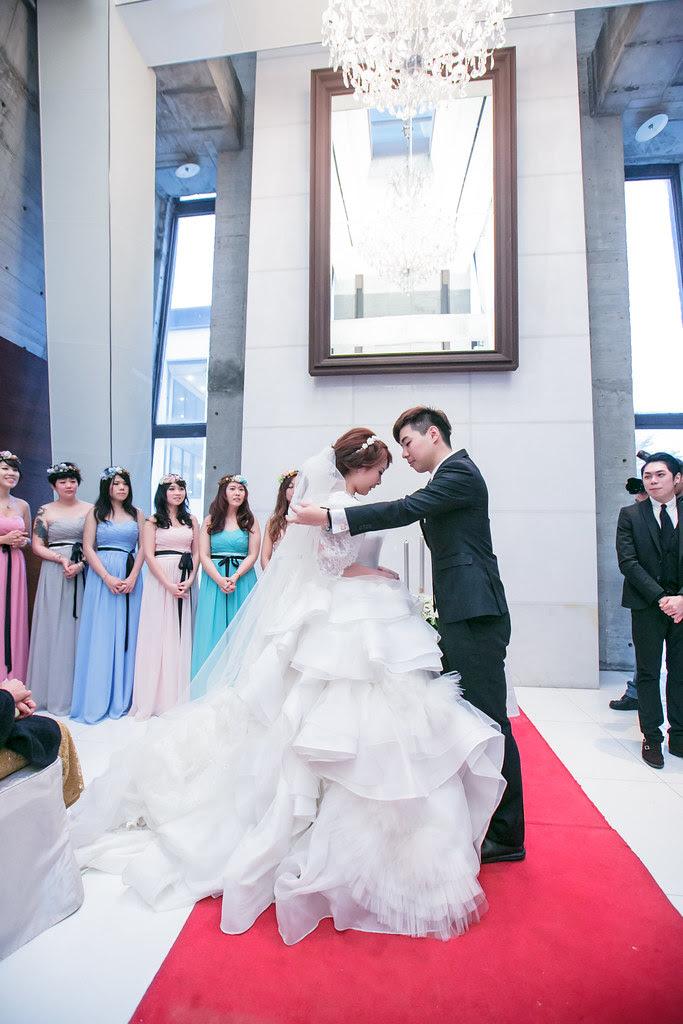 台北內湖麗庭 婚攝-BT