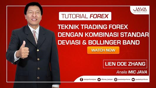 Broker forex dengan bonus