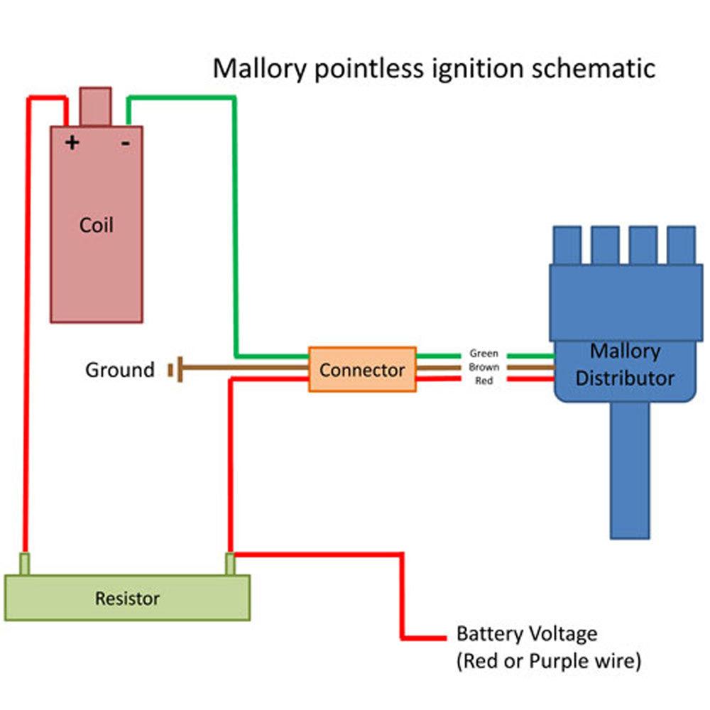 40 Distributor 40 Plug Wiring Diagram   Wiring Diagram Networks