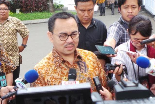 Berlian Sudirman Said Rp 3,97 Miliar, Barang Gratifikasi Terbesar yang Dilaporkan ke KPK