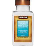 Kirkland Signature Pure Sea Salt, 30 oz