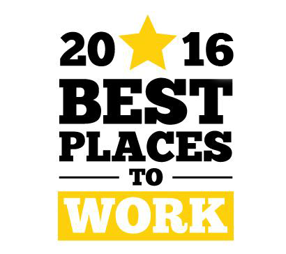 Austin Best Places to Work 2016