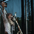 A Highlight of Firefly Music Festival 2012