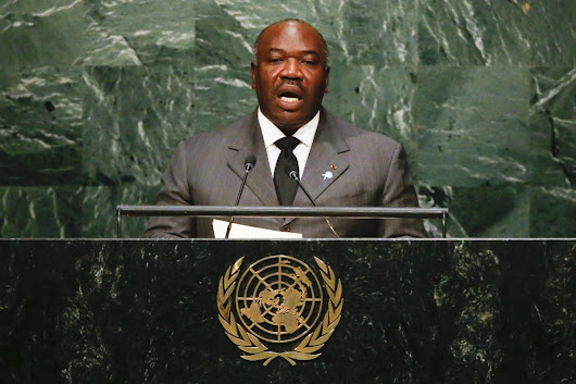 Gabon: Could it be Africa's first overturned presidential election result?