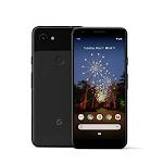 Google Pixel 3a XL - 64 GB - Just Black - Unlocked - CDMA/GSM