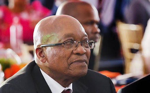 [News] via EWN Reporter #Zuma releases #FeesCommission report http://ow.ly/XCtj30gxj0H