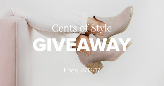 Weekly Boutique Giveaways | Jane