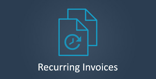 Recurring Invoices Extension | Sliced Invoices