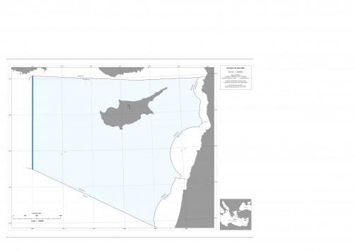 Συμφωνία Ελλάδας-Κύπρου για ενοποίηση θαλάσσιας περιοχής