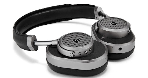 d4d518eb376 Master & Dynamic's MW65 are its first noise-cancelling headphonesEngadgetMaster  & Dynamic's first noise-canceling headphones are the $499 MW65sThe ...