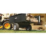 Agri-Fab 45-0101-999 750 lbs Utility Tow Behind Dump Cart 29 x 33 x 70 in.