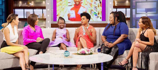 The Key To Success For This Mom And Daughter Duo Is Accountability | BlackandMarriedWithKids.com
