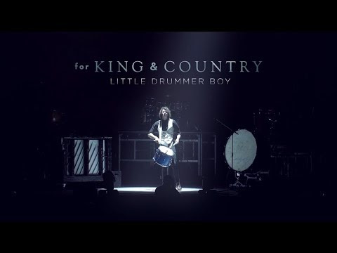 Can I Play for Him? The Newborn King – For King & Country