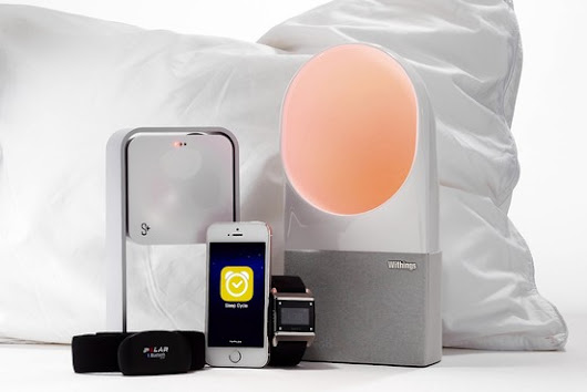 The Best Sleep-Tracking Devices to Mind Your Z's - WSJ - WSJ