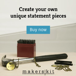 Create your own unique statement pieces. Buy now at MakersKit