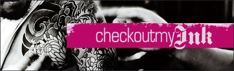 CheckOutMyInk.com Banner #2