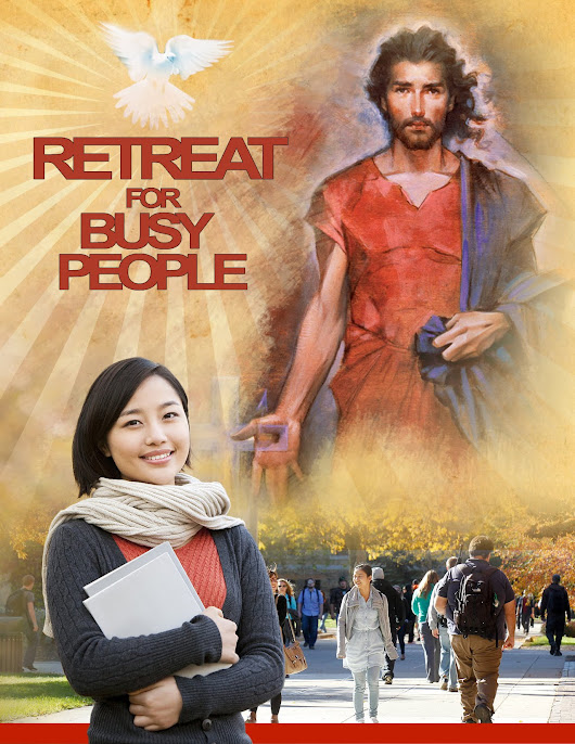 Busy Persons' Retreat