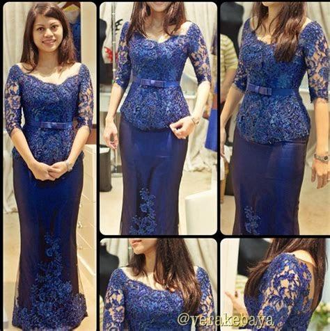 Model Baju Kebaya Vera Anggraini