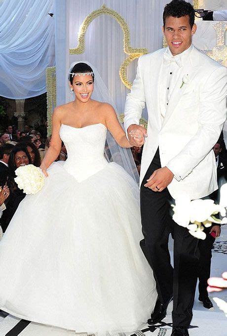 Vera Wang Wedding Dresses Worn by Celebrities   Madison's