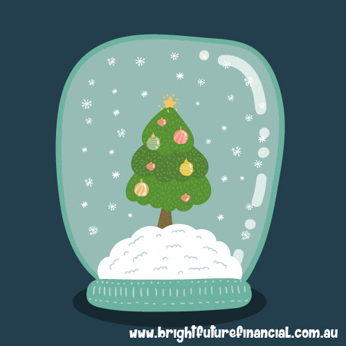 A Financial Planner's Tips to Surviving Christmas