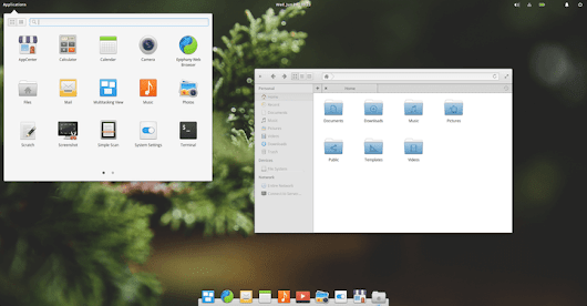 elementary OS - A Beautiful OS for Open Source Lovers