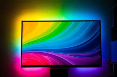 DIY TV Ambilight Using Arduino   Ozilight Part 1   Oscar Liang