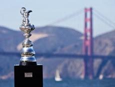 America's Cup: niente Italia Esclusa anche Venezia Challenge