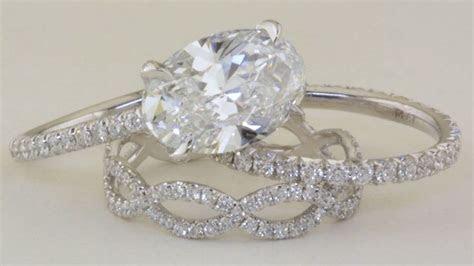 Best 25  Oval diamond ideas on Pinterest   Oval wedding