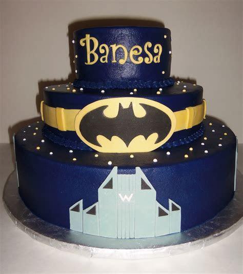 Batman Cakes ? Decoration Ideas   Little Birthday Cakes